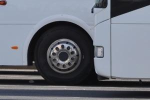 Welche Vorschriften gelten für Busreifen?