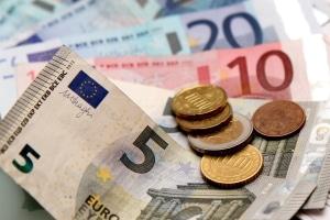 Bei Zahlungsunfähigkeit  können Sie ein Bußgeld auch in Raten zahlen.