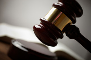 Nach Ablauf der Einspruchsfrist für den Bußgeldbescheid wird er rechtskräftig.