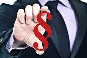 Wann ein Bußgeldbescheid fehlerhaft ist, wird durch das Gesetz definiert.