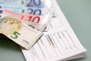 Bußgeldbescheid: Eine Mahnung kommt für Sie in jedem Fall teurer.