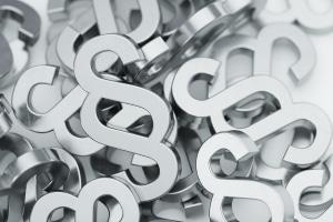 Wann tritt beim Bußgeldbescheid die Rechtskraft ein?