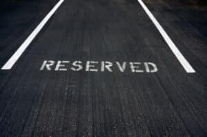 Bußgelder beim Parken