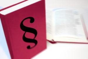 Im Bußgeldkatalog sind für Anhänger diverse Tatbestände aufgeführt.