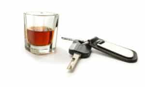 Bußgeldrechner für Alkohol am Steuer