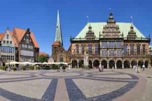 Bußgeldstelle Bremen und Bremerhaven