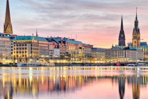 Bußgeldstelle Hamburg - Bußgeldverfahren