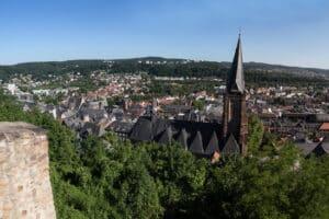 Bußgeldstelle Kassel - Hessen - Marburg