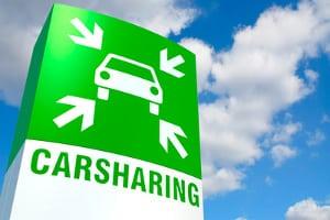 Wie funktioniert Carsharing eigentlich?