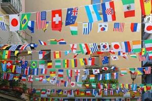 Ist ein deutscher Führerschein eigentlich auch international gültig?