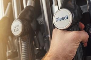Dieselfahrzeuge gelten als die sparsamsten Autos - nicht aber als die umweltfreundlichsten.