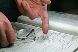 Drogen am Steuer: Welche Strafen können die Folge sein?