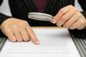 Bußgeldbescheid: Es gibt viele Gründe, Einspruch zu erheben