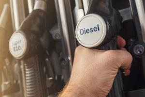 Die Euro-5-Plakette für Diesel-Pkw ist identisch mit der Euro-4- und der Euro-6-Plakette.
