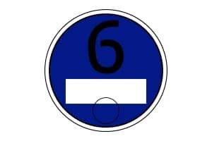 Kommt bald für Euro 6 eine blaue Plakette?