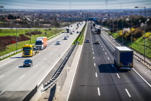 Was ist eine Europastraße überhaupt bzw. welchem System kann sie zugeordnet werden?