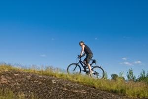 Mit dem Fahrrad in der Schweiz: Was ist zu beachten?
