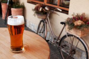 Betrunken auf dem Fahrrad? Die Strafe kann der Fahrerlaubnisentzug sein.