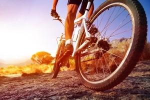 Radfahrer aufgepasst: Ein Fahrradunfall ist schnell passiert.