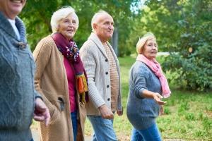 Ein Fahrtauglichkeitstest für Senioren ist nicht gesetzlich vorgeschrieben.