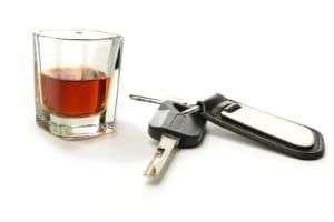 Droht in jedem Fall ein Fahrverbot, wenn Alkohol am Steuer nachgewiesen wird?