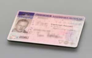 Das Fahrverbot umgehen und den Führerschein behalten - unter gewissen Umständen klappt es