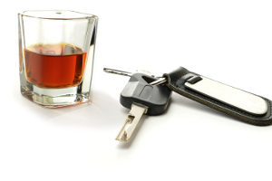 Ein Fahrverbot zu vermeiden, das wegen Alkohol verhängt wurde, ist nur selten möglich.