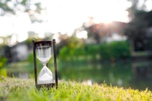 Fahrverbot: Wie lange ist ein Hinauszögern möglich?