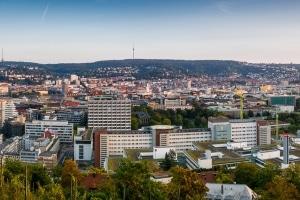 Feinstaubalarm wird derzeit nur in Stuttgart ausgelöst.