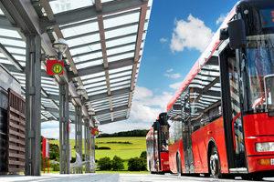 Mit dem Führerschein DE können Anhänger transportiert werden, die mehr als 750 kg wiegen.