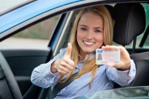 Der Erwerb vom Führerschein ist für Lernbehinderte grundsätzlich möglich.