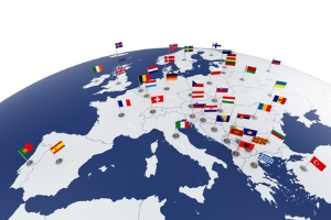 Sie können einen EU-Führerschein nicht ohne festen Wohnsitz in dem entsprechenden Land beantragen.