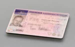 Der Führerschein und Punkte in Flensburg beeinflussen sich