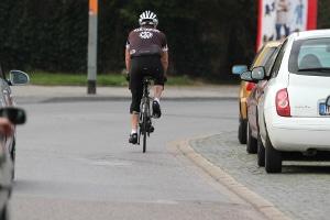 Ist der Führerschein weg, dürfen Sie weiterhin das Fahrrad nutzen.