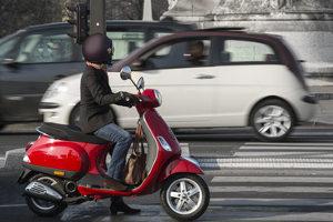 Eine Führerscheinklasse für den Quad ist die Klasse AM.