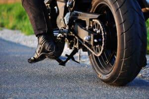 Die Führerscheinklassen für das Motorrad sind unter dem Buchstaben A zusammengefasst.