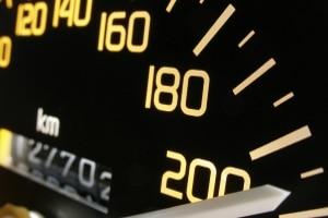 Welche Geschwindigkeit dürfen Sie auf der Autobahn in Frankreich fahren?