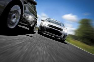 Durch die Geschwindigkeitskontrolle sollen Unfälle verhindert werden.