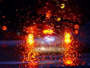 Eine Geschwindigkeitsmessung per Nachfahren ist zulässig, wenn die Sichtverhältnisse gut sind.