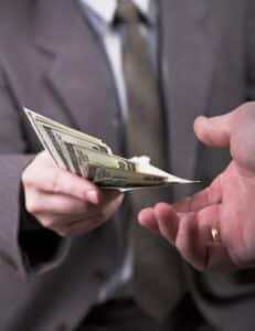 Lohnt bei einer Geschwindigkeitsüberschreitung ein Einspruch gegen den Bußgeldbescheid?