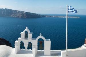 Wer nach Griechenland mit dem Auto fährt, dem kann bei Verkehrsverstößen ein Bußgeld drohen.