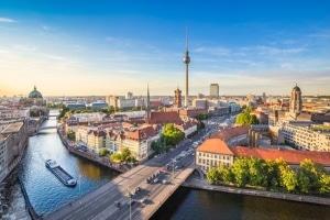 Das Handyparken ist vor allem in Großstädten wie Berlin möglich.