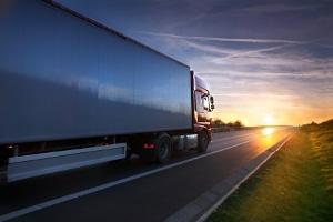 Lkw-Fahrer müssen in der Regel mit härteren Sanktionen aus dem Bußgeldkatalog rechnen.
