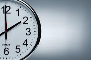 Lkw-Schichtzeit: Laut der Regelung müssen auch Pausen gemacht werden.