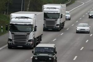 Für die Lkw-Theorieprüfung fallen Kosten in Höhe von 22,49 Euro an.