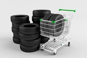 Fahren mit unterschiedlichen Reifen: Hat eine Mischbereifung eigentlich auch Vorteile?