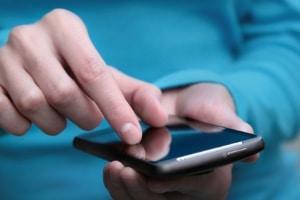 Mobile Blitzer: Warner & App dürfen nicht genutzt werden.