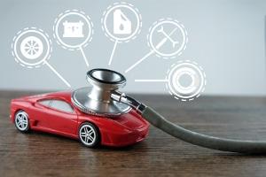 Motor, Auspuff, Fahrwerk: Tuning-Maßnahmen sind häufig auch kombiniert mit Anpassungen der Software.