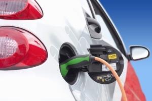 Nachhaltige Mobiltät für die Stadt: Auf kurzen Strecken sind E-Autos eine klimafreundliche Alternative zu Verbrennern.