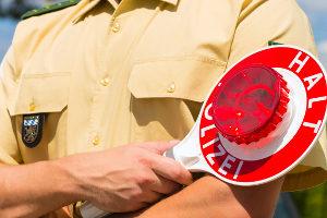 Eine Nachtrunkbehauptung kann durch Blutproben überprüft werden.